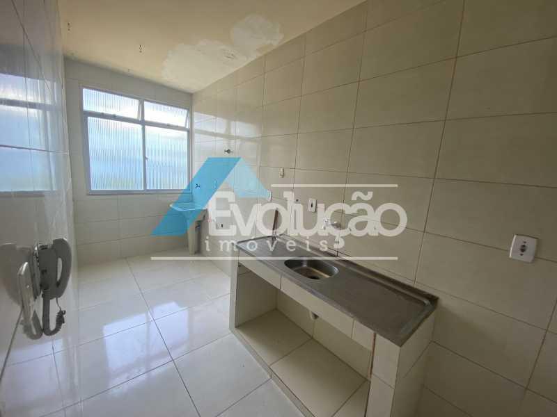 IMG_9804 - Apartamento 2 quartos para alugar Campo Grande, Rio de Janeiro - R$ 780 - A0218 - 3