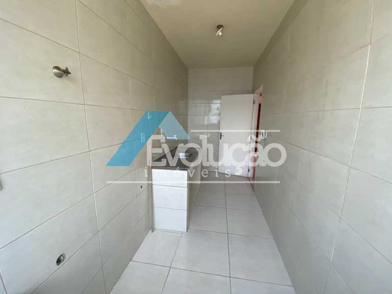 IMG_9805 - Apartamento 2 quartos para alugar Campo Grande, Rio de Janeiro - R$ 780 - A0218 - 4