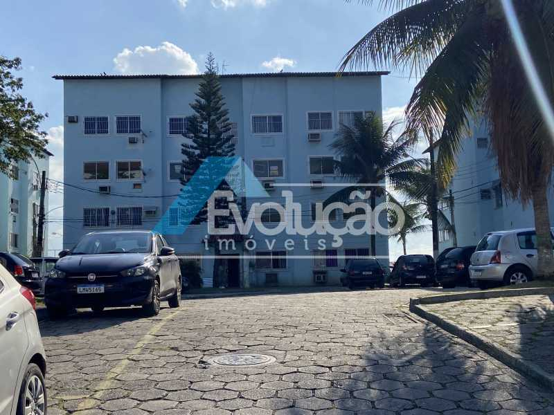 IMG_9818 - Apartamento 2 quartos para alugar Campo Grande, Rio de Janeiro - R$ 780 - A0218 - 1