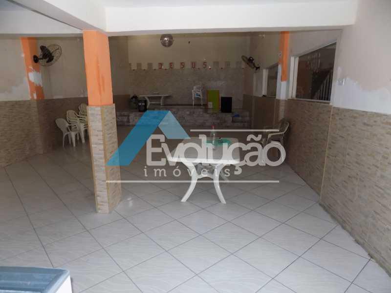 DSCN0184 - Galpão 270m² para venda e aluguel Campo Grande, Rio de Janeiro - R$ 320.000 - A0222 - 3