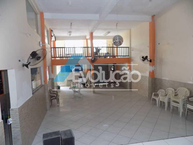 DSCN0185 - Galpão 270m² para venda e aluguel Campo Grande, Rio de Janeiro - R$ 320.000 - A0222 - 1