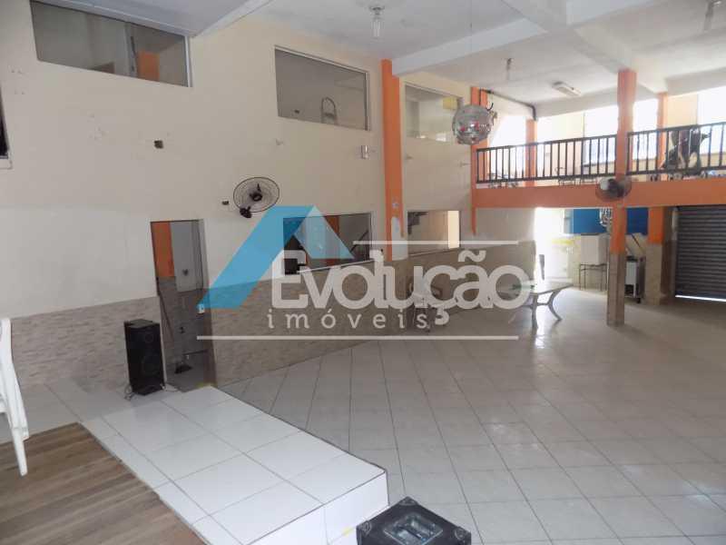 DSCN0186 - Galpão 270m² para venda e aluguel Campo Grande, Rio de Janeiro - R$ 320.000 - A0222 - 4