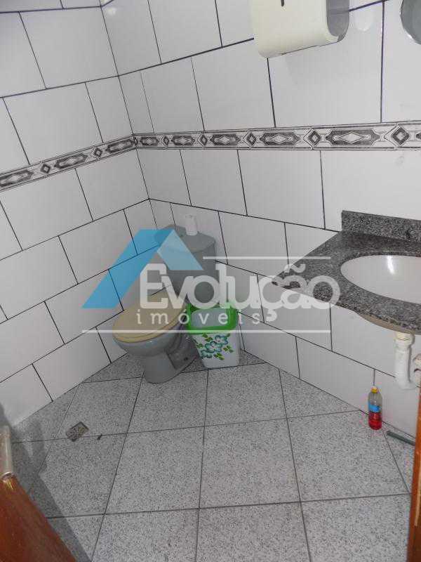 DSCN0187 - Galpão 270m² para venda e aluguel Campo Grande, Rio de Janeiro - R$ 320.000 - A0222 - 5