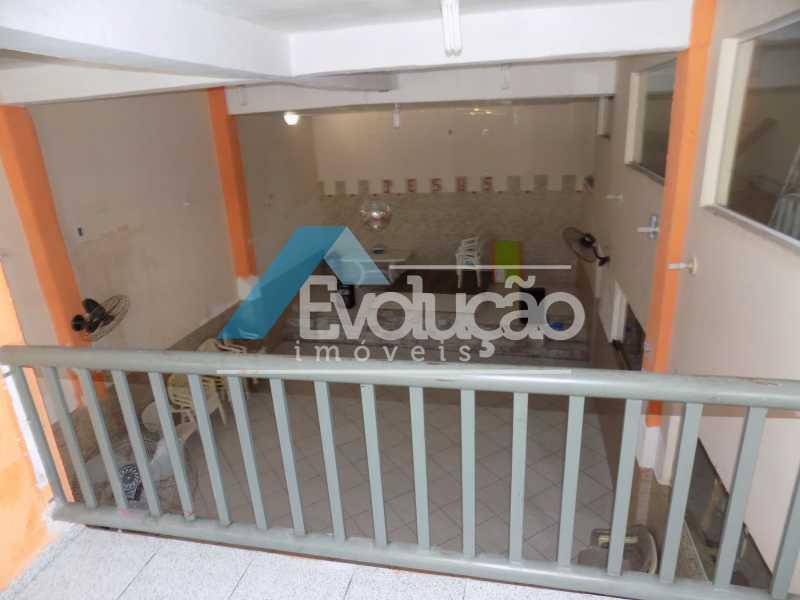 DSCN0190 - Galpão 270m² para venda e aluguel Campo Grande, Rio de Janeiro - R$ 320.000 - A0222 - 8