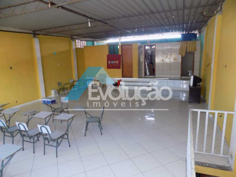 DSCN0191 - Galpão 270m² para venda e aluguel Campo Grande, Rio de Janeiro - R$ 320.000 - A0222 - 9