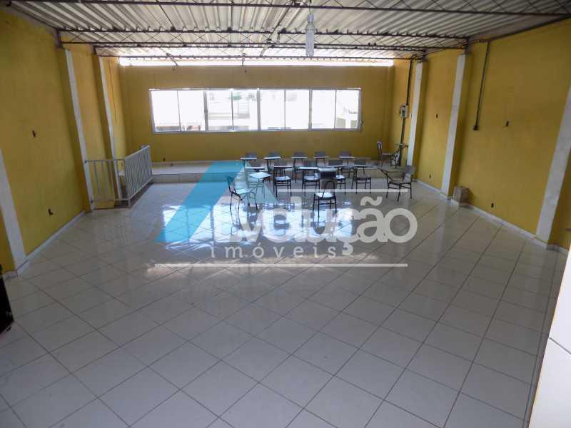 DSCN0192 - Galpão 270m² para venda e aluguel Campo Grande, Rio de Janeiro - R$ 320.000 - A0222 - 10