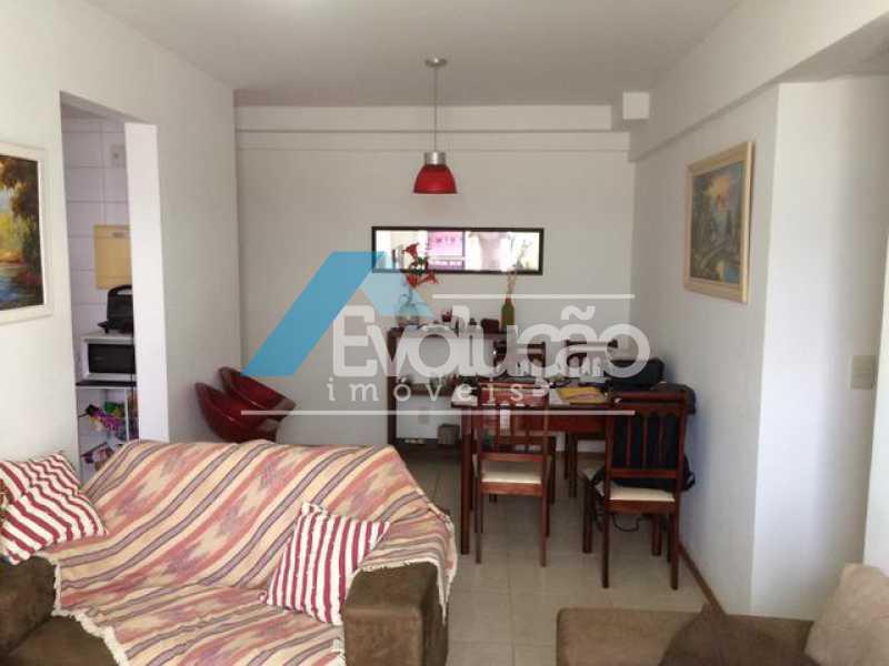 F - Apartamento 2 quartos à venda Campo Grande, Rio de Janeiro - R$ 295.000 - V0184 - 4