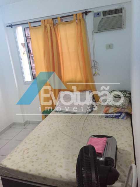 F - Apartamento 2 quartos à venda Campo Grande, Rio de Janeiro - R$ 295.000 - V0184 - 10