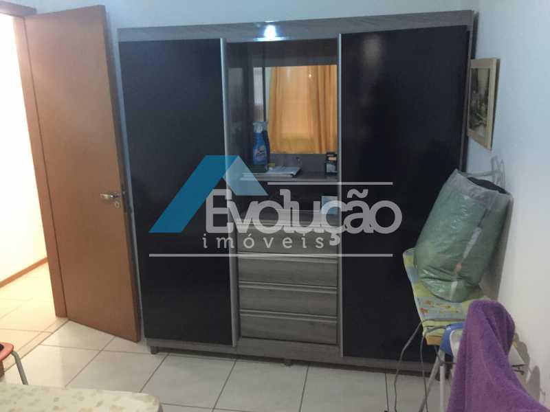 F - Apartamento 2 quartos à venda Campo Grande, Rio de Janeiro - R$ 295.000 - V0184 - 12