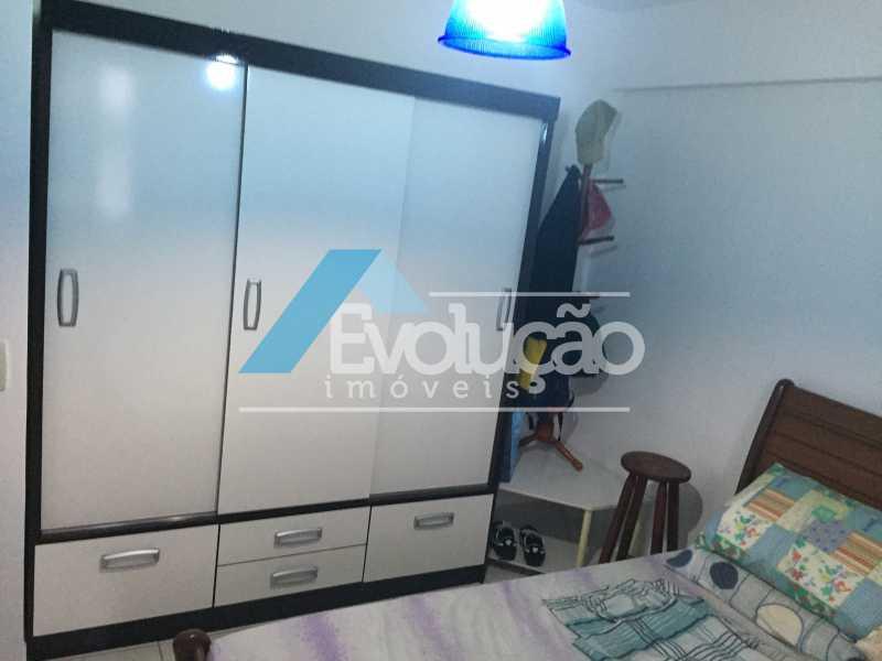 F - Apartamento 2 quartos à venda Campo Grande, Rio de Janeiro - R$ 295.000 - V0184 - 14