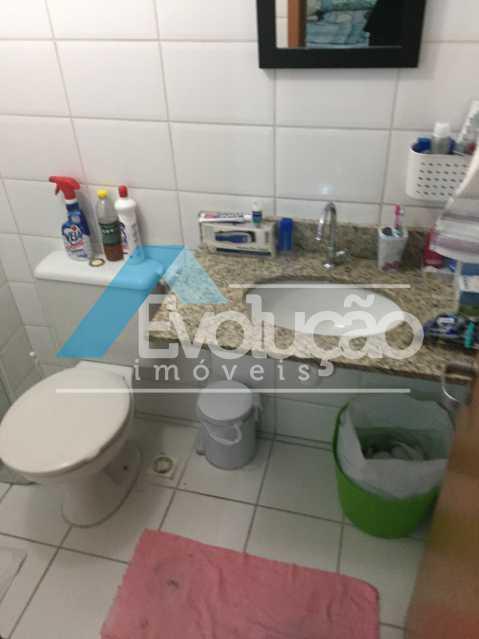 F - Apartamento 2 quartos à venda Campo Grande, Rio de Janeiro - R$ 295.000 - V0184 - 15