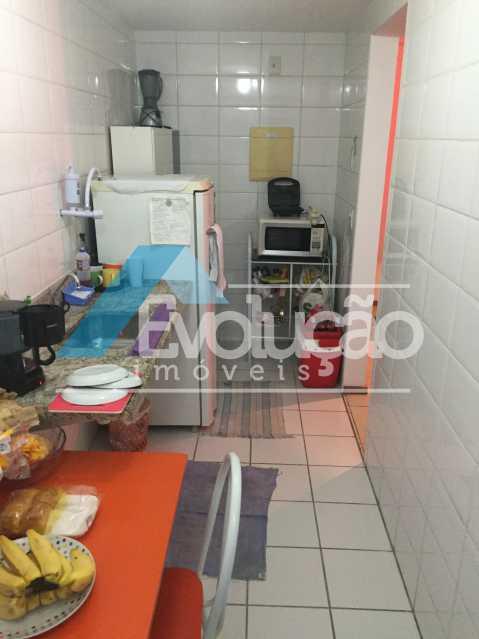 F - Apartamento 2 quartos à venda Campo Grande, Rio de Janeiro - R$ 295.000 - V0184 - 17