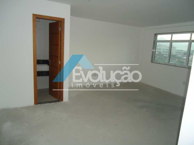 DSC06893 - Sala Comercial Avenida Geremário Dantas,Pechincha,Rio de Janeiro,RJ Para Alugar,53m² - A0130 - 6