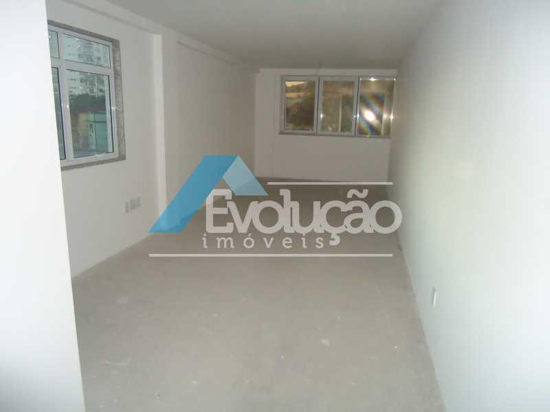 DSC06895 - Sala Comercial Avenida Geremário Dantas,Pechincha,Rio de Janeiro,RJ Para Alugar,53m² - A0130 - 7
