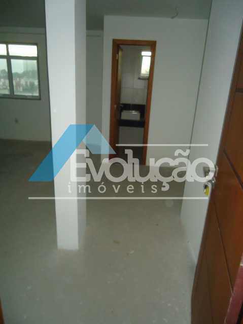 DSC06896 - Sala Comercial Avenida Geremário Dantas,Pechincha,Rio de Janeiro,RJ Para Alugar,53m² - A0130 - 8