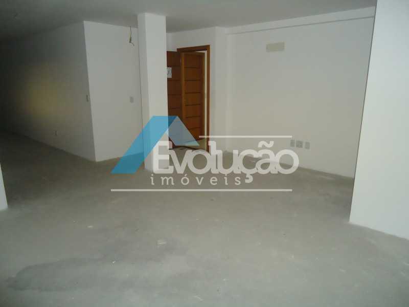 DSC06900 - Sala Comercial Avenida Geremário Dantas,Pechincha,Rio de Janeiro,RJ Para Alugar,53m² - A0130 - 10