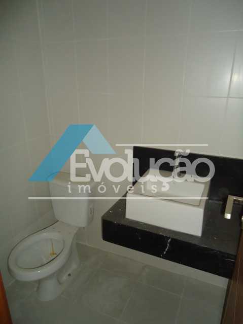 DSC06901 - Sala Comercial Avenida Geremário Dantas,Pechincha,Rio de Janeiro,RJ Para Alugar,53m² - A0130 - 11