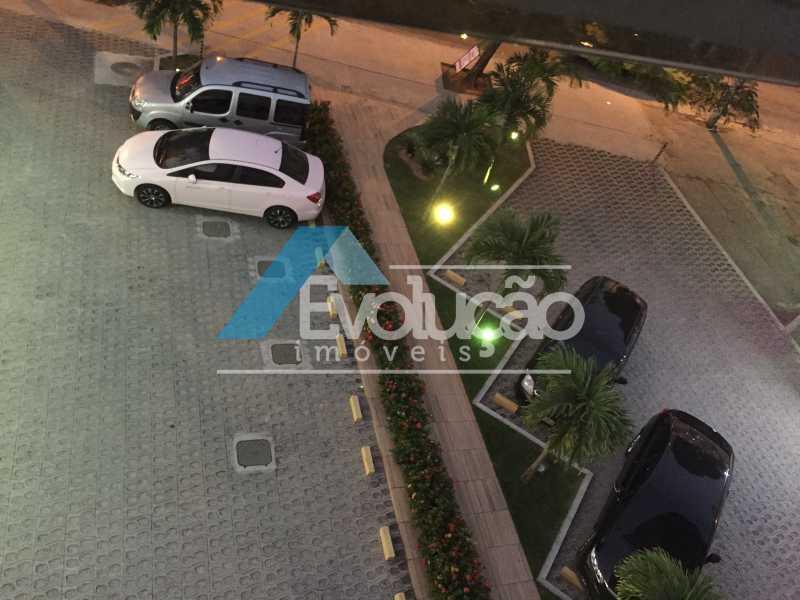 IMG_1418 - Sala Comercial Avenida Geremário Dantas,Pechincha,Rio de Janeiro,RJ Para Alugar,53m² - A0130 - 1