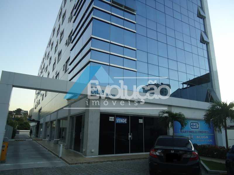 F - Sala Comercial 60m² para alugar Avenida Geremário Dantas,Pechincha, Rio de Janeiro - R$ 2.000 - A0129 - 3