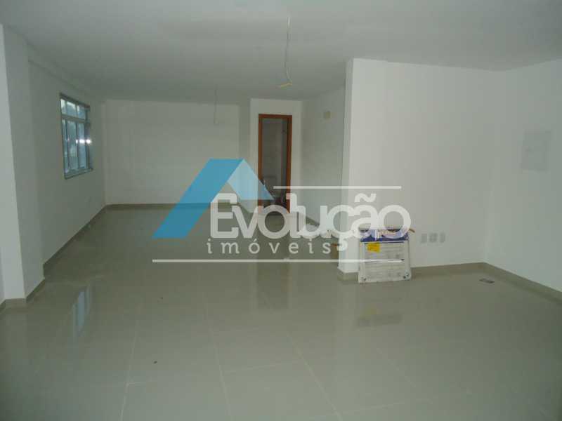 F - Sala Comercial 60m² para alugar Avenida Geremário Dantas,Pechincha, Rio de Janeiro - R$ 2.000 - A0129 - 4