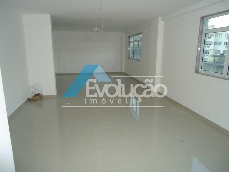 F - Sala Comercial 60m² para alugar Avenida Geremário Dantas,Pechincha, Rio de Janeiro - R$ 2.000 - A0129 - 5