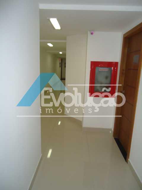 F - Sala Comercial 60m² para alugar Avenida Geremário Dantas,Pechincha, Rio de Janeiro - R$ 2.000 - A0129 - 8