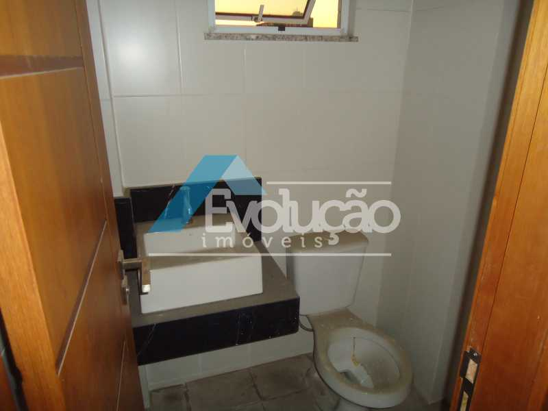 F - Sala Comercial 60m² para alugar Avenida Geremário Dantas,Pechincha, Rio de Janeiro - R$ 2.000 - A0129 - 9