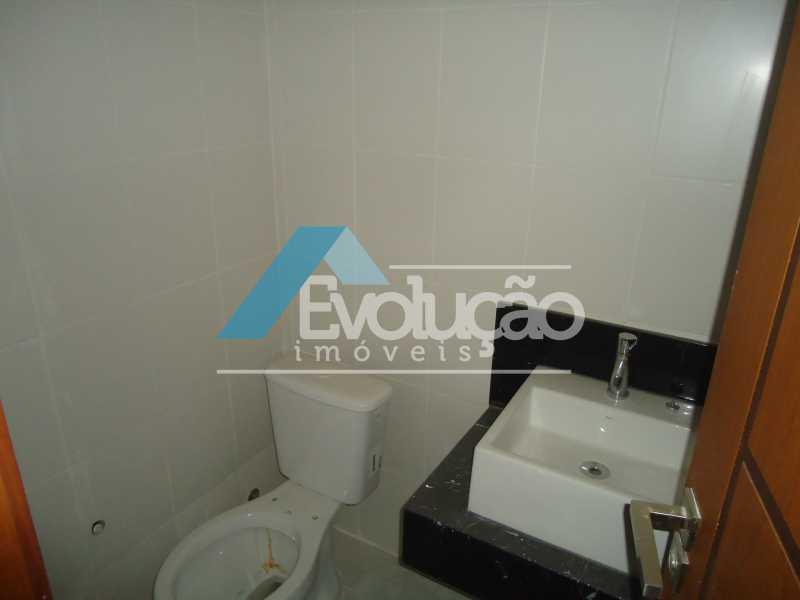 F - Sala Comercial 60m² para alugar Avenida Geremário Dantas,Pechincha, Rio de Janeiro - R$ 2.000 - A0129 - 10