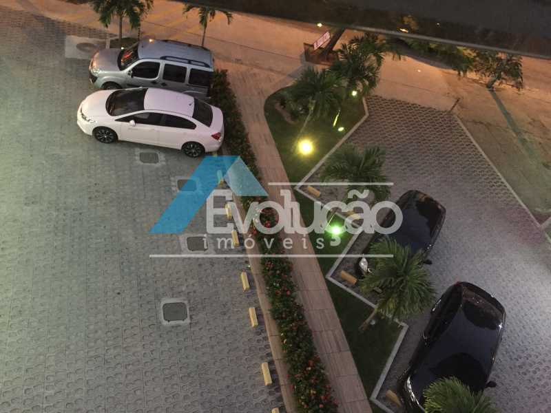 F - Sala Comercial 60m² para alugar Avenida Geremário Dantas,Pechincha, Rio de Janeiro - R$ 2.000 - A0129 - 11