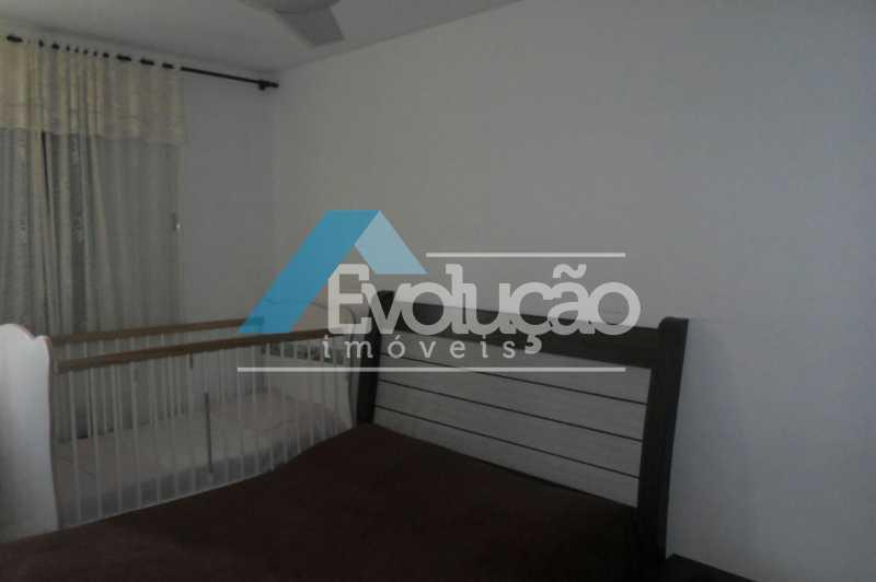 QUARTO 1 2. - Apartamento 2 quartos à venda Inhoaíba, Rio de Janeiro - R$ 150.000 - V0188 - 6