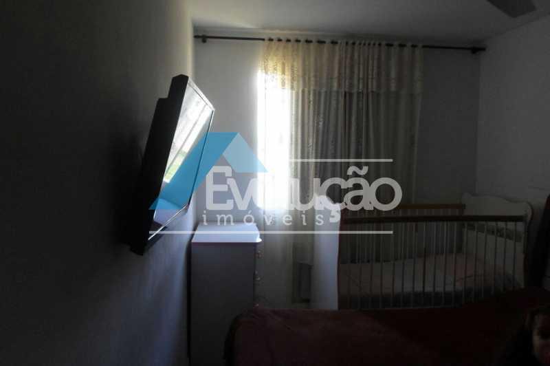 QUARTO 1. - Apartamento 2 quartos à venda Inhoaíba, Rio de Janeiro - R$ 150.000 - V0188 - 7