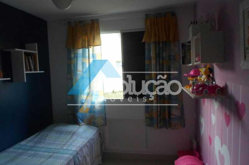 QUARTO 2 2. - Apartamento 2 quartos à venda Inhoaíba, Rio de Janeiro - R$ 150.000 - V0188 - 8
