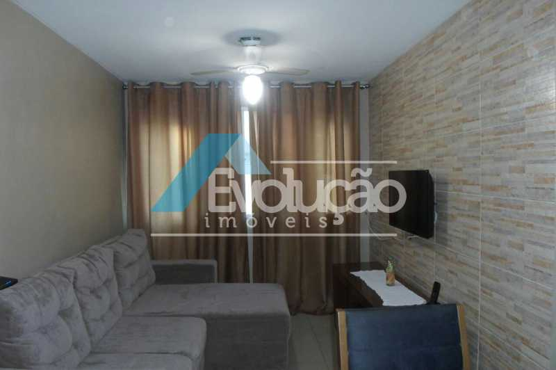 SALA 2. - Apartamento 2 quartos à venda Inhoaíba, Rio de Janeiro - R$ 150.000 - V0188 - 11