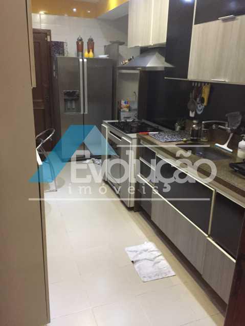 COZINHA - Apartamento 3 quartos para venda e aluguel Recreio dos Bandeirantes, Rio de Janeiro - R$ 2.100.000 - V0191 - 7