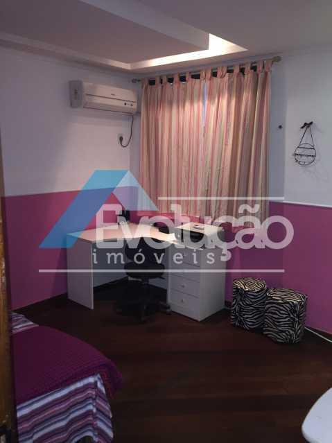 QUARTO 1 - Apartamento 3 quartos para venda e aluguel Recreio dos Bandeirantes, Rio de Janeiro - R$ 2.100.000 - V0191 - 10
