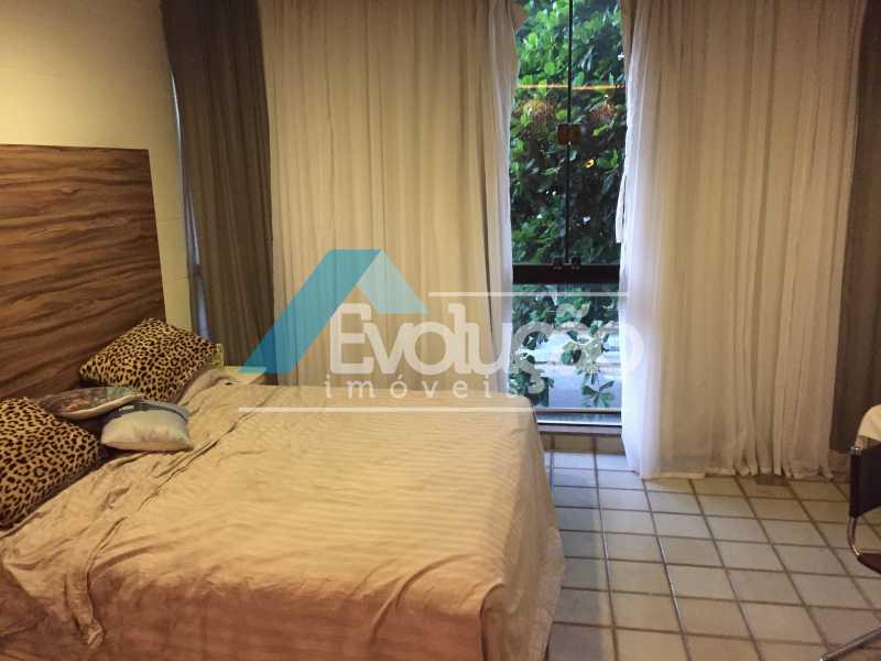 SUÍTE - Apartamento 3 quartos para venda e aluguel Recreio dos Bandeirantes, Rio de Janeiro - R$ 2.100.000 - V0191 - 17