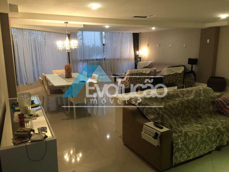SALA - Apartamento 3 quartos para venda e aluguel Recreio dos Bandeirantes, Rio de Janeiro - R$ 2.100.000 - V0191 - 23