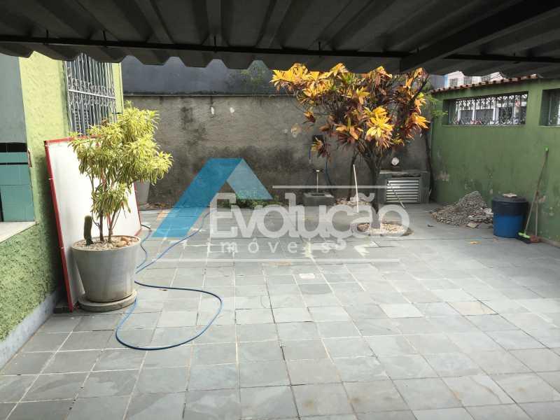 F - Casa Comercial 287m² para alugar Campo Grande, Rio de Janeiro - R$ 7.000 - A0230 - 4