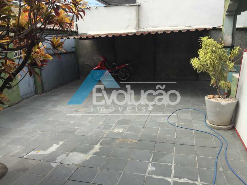 F - Casa Comercial 287m² para alugar Campo Grande, Rio de Janeiro - R$ 7.000 - A0230 - 6