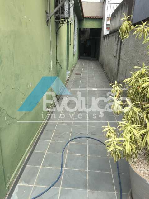 F - Casa Comercial 287m² para alugar Campo Grande, Rio de Janeiro - R$ 7.000 - A0230 - 5