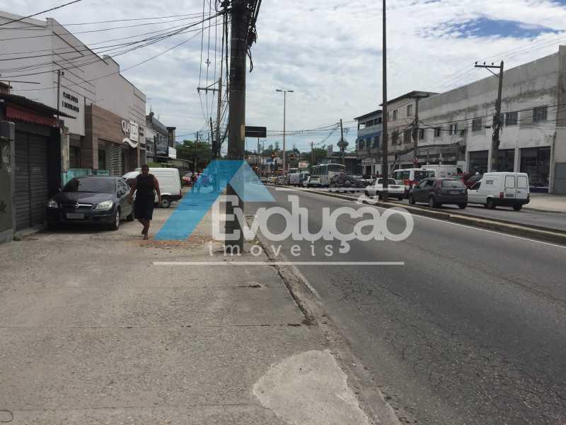 F - Casa Comercial 287m² para alugar Campo Grande, Rio de Janeiro - R$ 7.000 - A0230 - 3