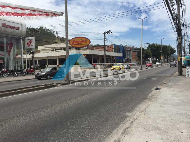 F - Casa Comercial 287m² para alugar Campo Grande, Rio de Janeiro - R$ 7.000 - A0230 - 1
