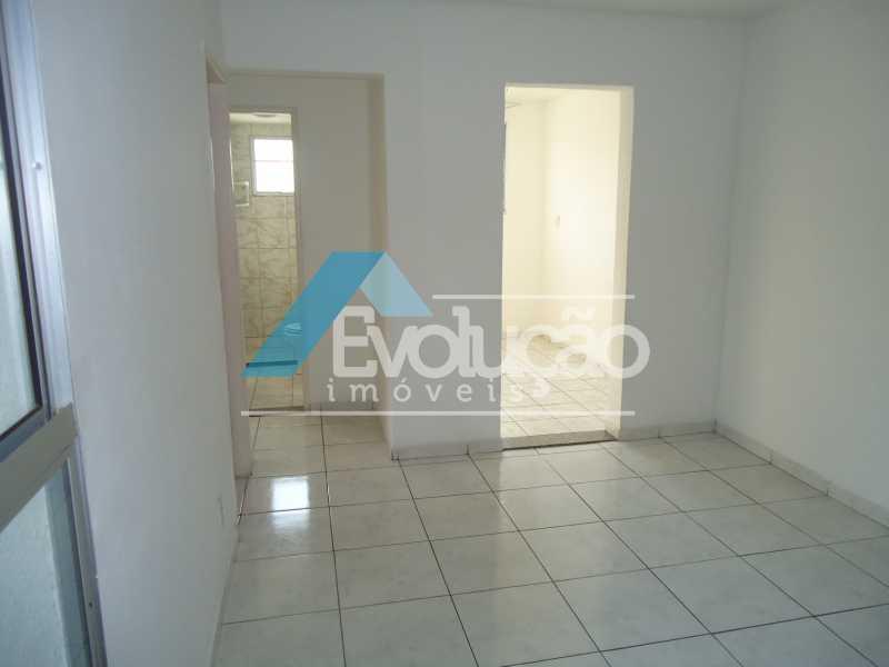 SALA - Apartamento à venda Rua Doutor Juvenal Murtinho,Santíssimo, Rio de Janeiro - R$ 115.000 - A0116 - 7
