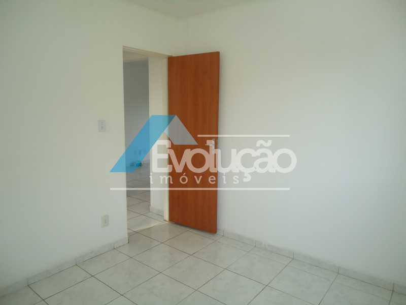 QUARTO 1 - Apartamento à venda Rua Doutor Juvenal Murtinho,Santíssimo, Rio de Janeiro - R$ 115.000 - A0116 - 10