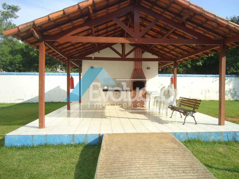 ÁREA LAZER - Apartamento à venda Rua Doutor Juvenal Murtinho,Santíssimo, Rio de Janeiro - R$ 115.000 - A0116 - 15