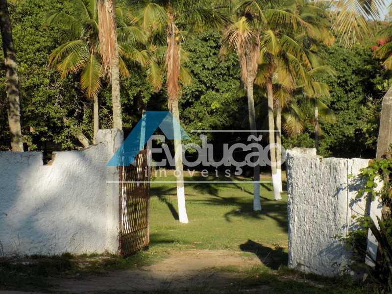 F - Chácara 10486m² à venda Guaratiba, Rio de Janeiro - R$ 565.000 - V0197 - 7