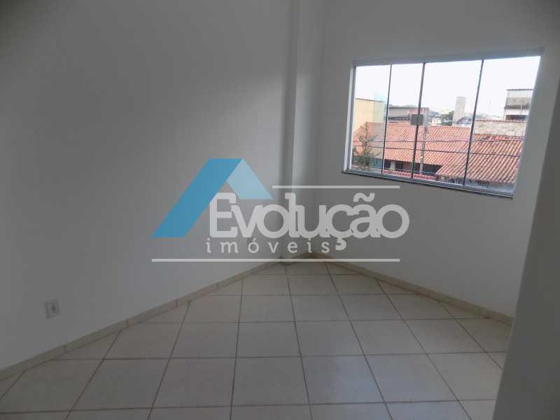 QUARTO 1 - Apartamento PARA ALUGAR, Figueira, Campo Grande, Rio de Janeiro, RJ - A0244 - 7