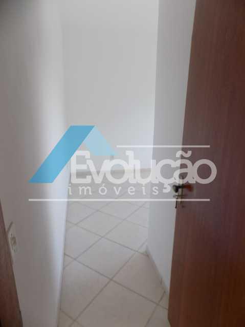 QUARTO 2 - Apartamento PARA ALUGAR, Figueira, Campo Grande, Rio de Janeiro, RJ - A0244 - 8
