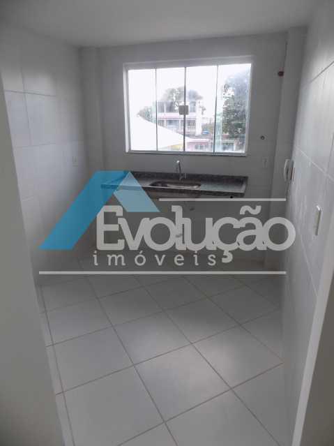 COZINHA - Apartamento PARA ALUGAR, Figueira, Campo Grande, Rio de Janeiro, RJ - A0244 - 9