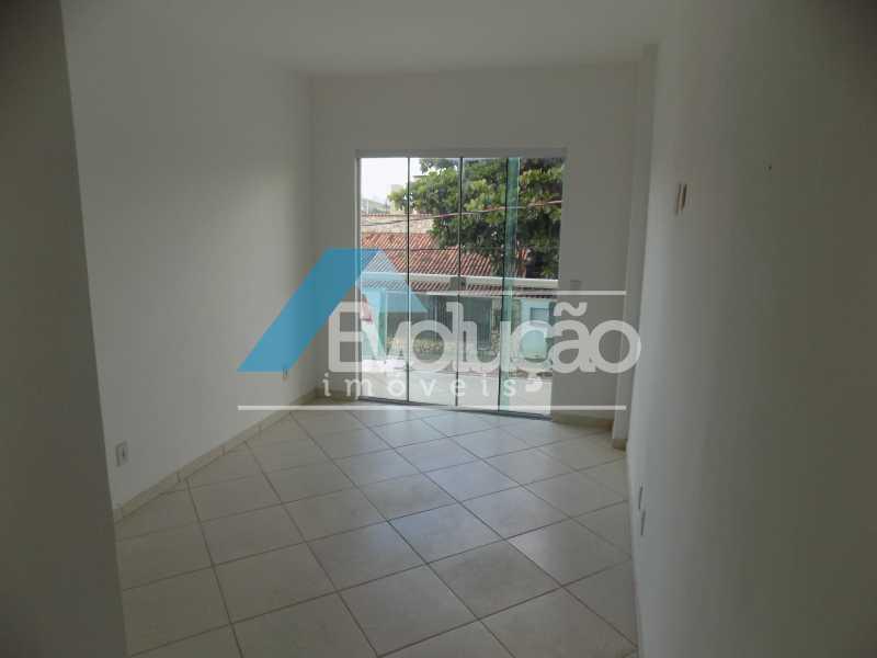SALA - Apartamento PARA ALUGAR, Figueira, Campo Grande, Rio de Janeiro, RJ - A0244 - 13
